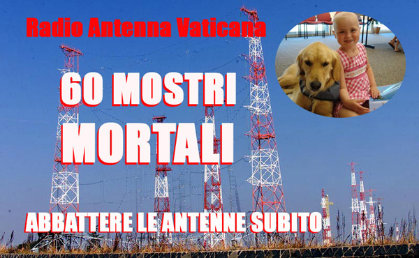 antenne Radio Vaticana