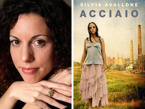 Silvia Avallone - Acciaio