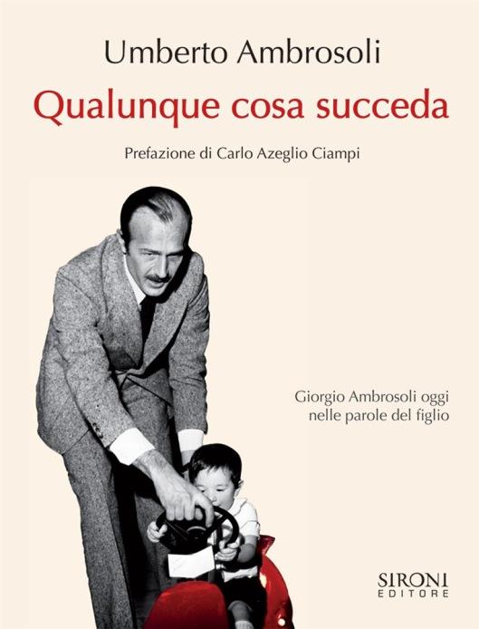 Umberto Ambrosoli - Qualunque cosa succeda