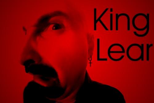 Iannozzi Giuseppe aka King Lear
