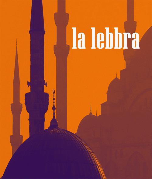 la lebbra - Giuseppe Iannozzi