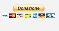 Donazione+Paypal