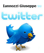 Iannozzi Giuseppe su Twitter
