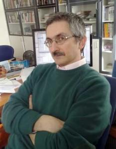 Marco Vicentini - Meridiano Zero