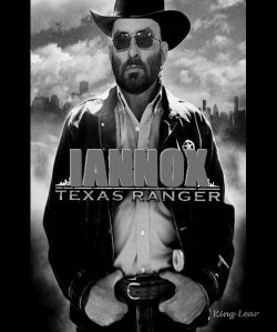 iannozzi giuseppe texas ranger