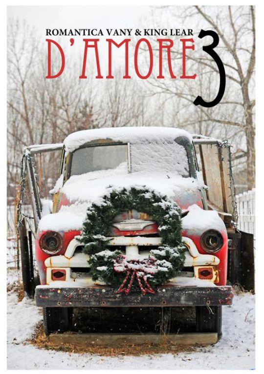 D'Amore 3 - di RomanticaVany e King Lear
