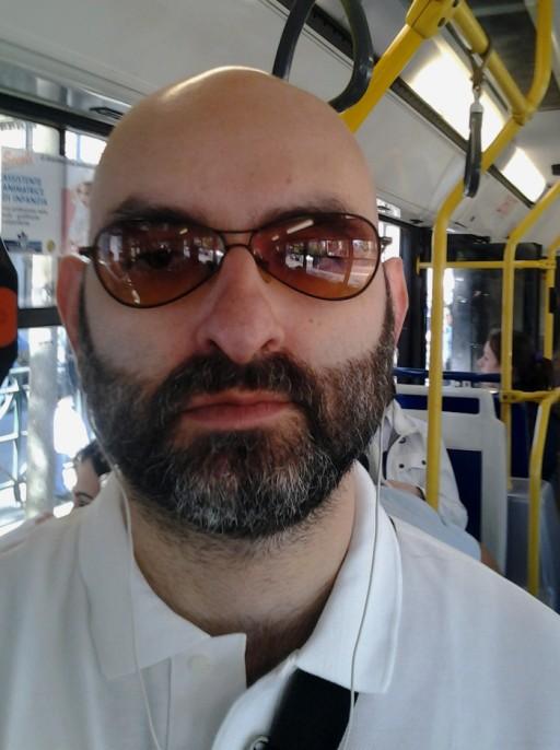 Iannozzi Giuseppe - 40 anni al top