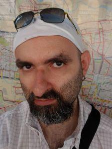 Beppe (Giuseppe) Iannozzi