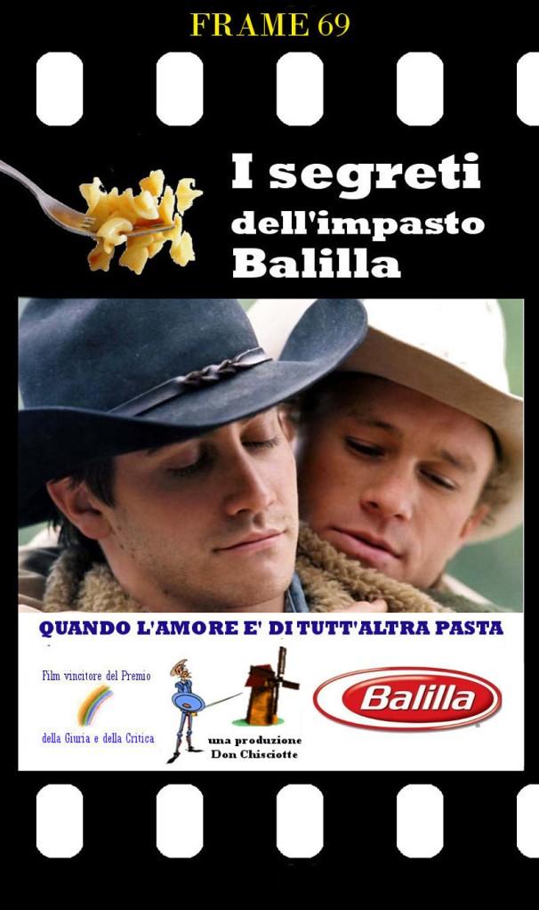 I SEGRETI DELL'IMPASTO BALILLA