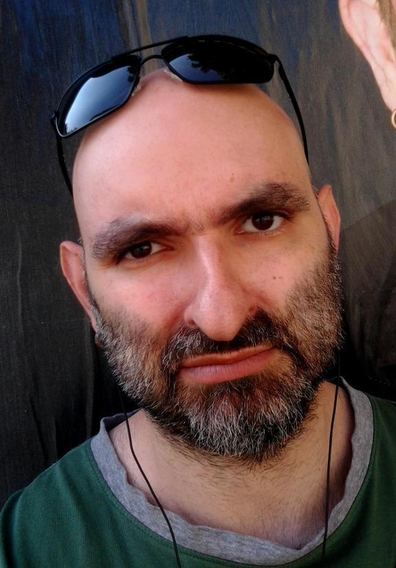 Iannozzi Giuseppe (Beppe Iannozzi)