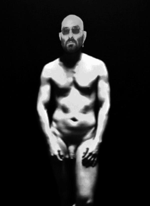 iannozzi giuseppe nudo - maschicidio
