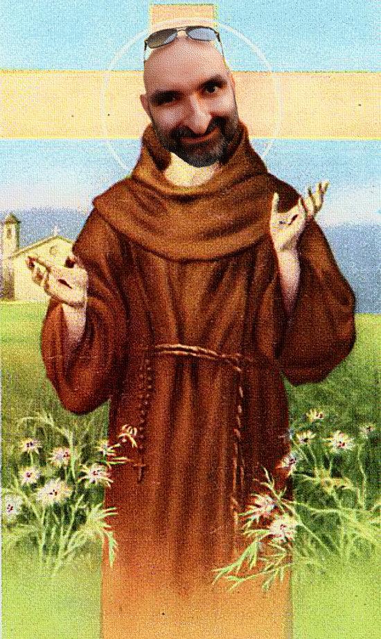 Iannozzi Giuseppe o San Francesco d'Assisi?