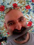 Iannozzi Giuseppe rose e coltelli