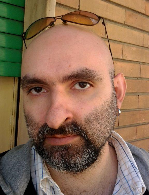 Iannozzi Giuseppe (Beppe Iannozzi, Iannox, Iannox el Diablo, Ienax, King Lear)