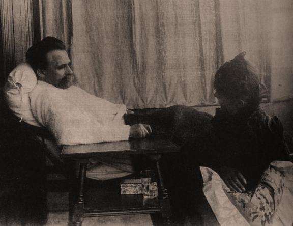 Nietzsche ed Elisabeth