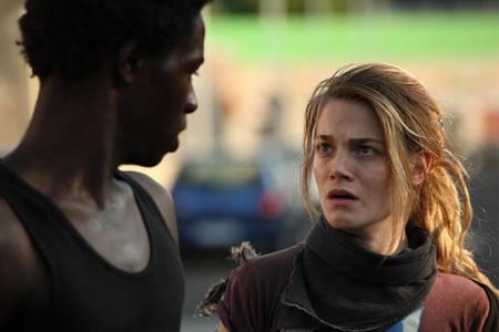 I Black bloc secondo Vicari nel suo film Diaz