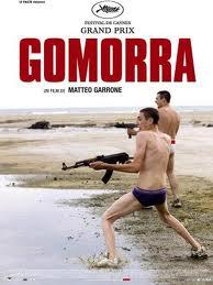 Gomorra - locandina