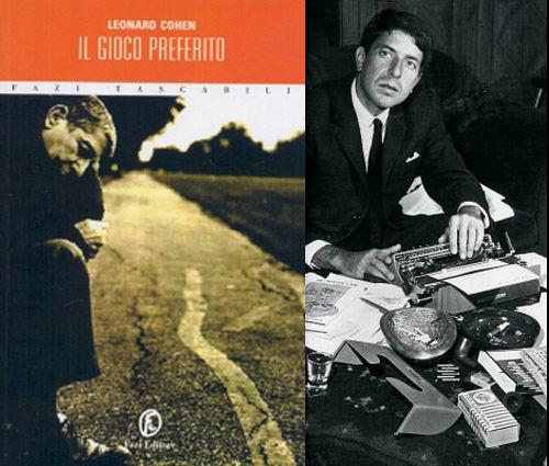 Leonard Cohen - Il gioco preferito