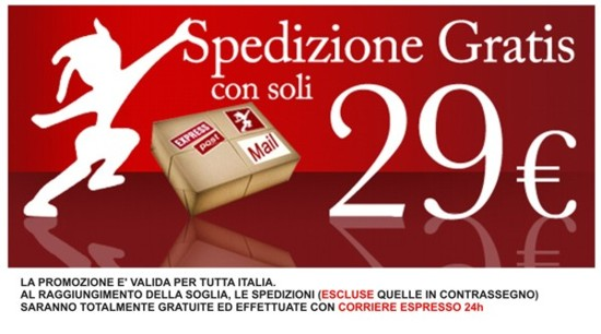 SPEDIZIONE_GRATIS