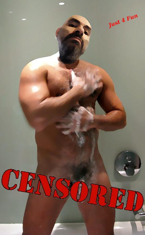 Iannozzi Giuseppe - nudo e sexy