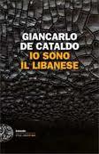 Io sono il Libanese - Giancarlo De Cataldo