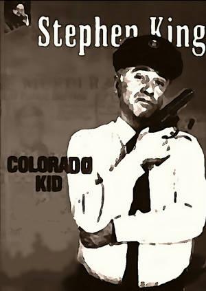 Colorado Kid - Vito Catozzo