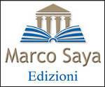 Marco Saya edizioni