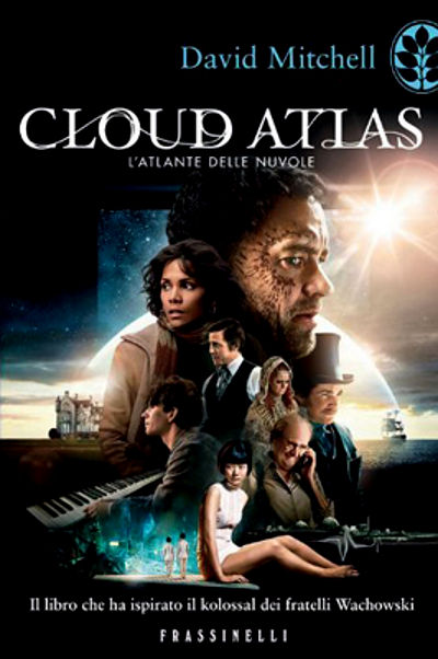 Cloud Atlas - David Mitchell - Frassinelli