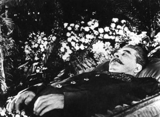 Stalin morto