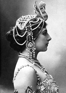 Mata Hari (1910)