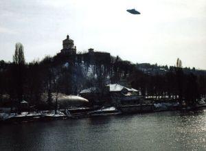 UFO su Torino