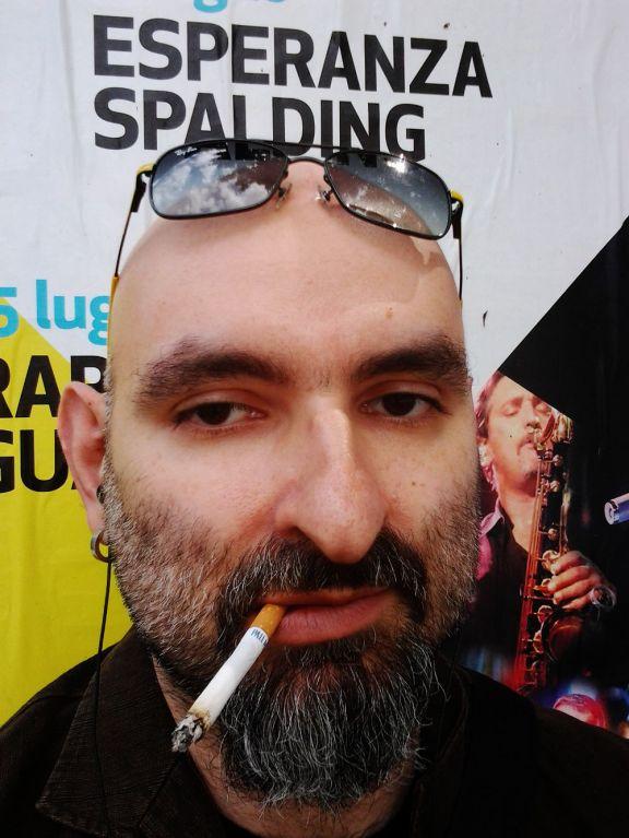 Iannozzi Giuseppe detto Beppe