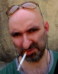 Beppe Iannozzi (Iannozzi Giuseppe)