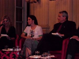 Gordiano a Sanchez a Torino