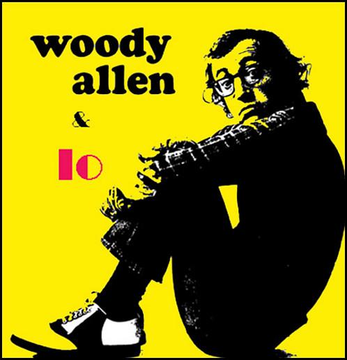 woody allen ed io