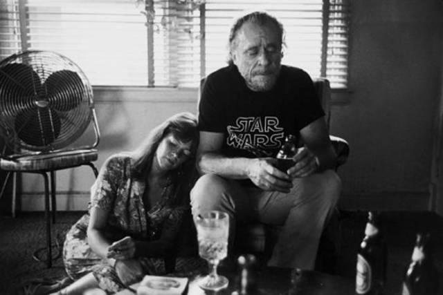 Hank (Bukowski)