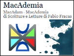 Macademia di Fabio Fracas