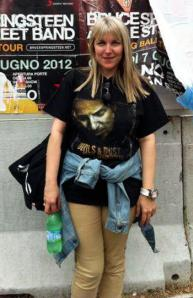 Eleonora Bagarotti