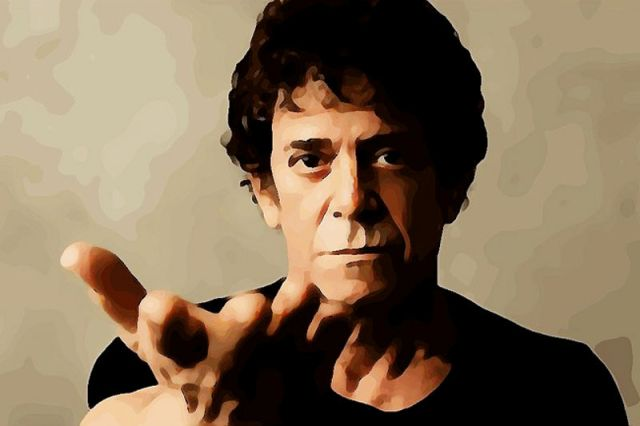 Lou Reed_song