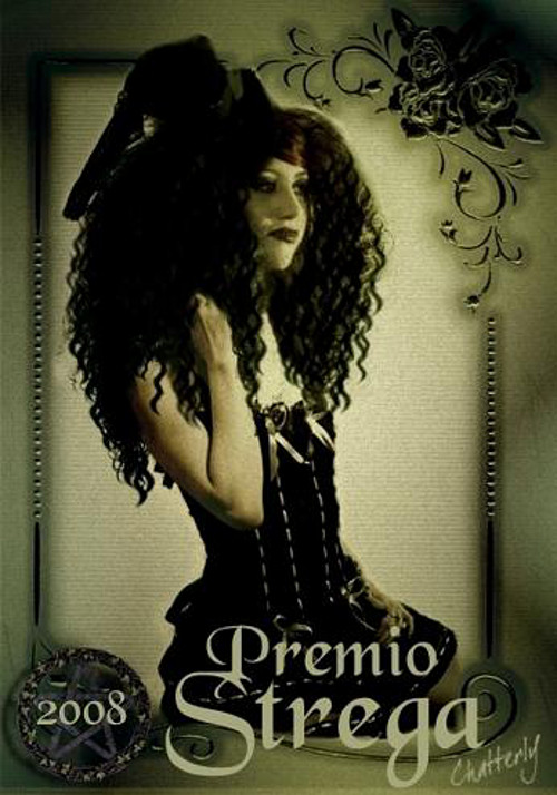 Premio Strega by Chatterly
