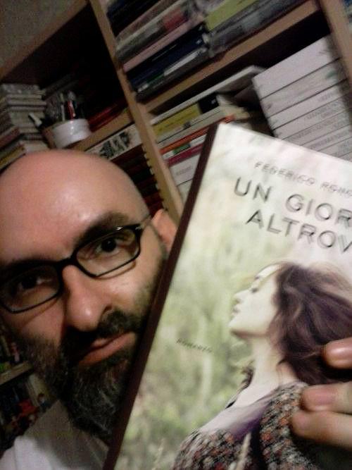 Federico Roncoroni - Un giorno altrove