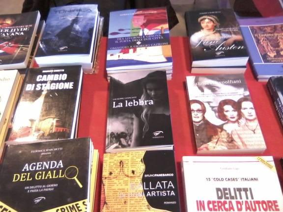 La lebbra - Giuseppe Iannozzi - Il Foglio letterario - alla Fiera del Libro e della Creatività di Venturina