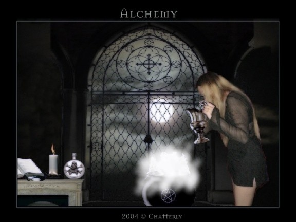 Alchemy by Chatterly