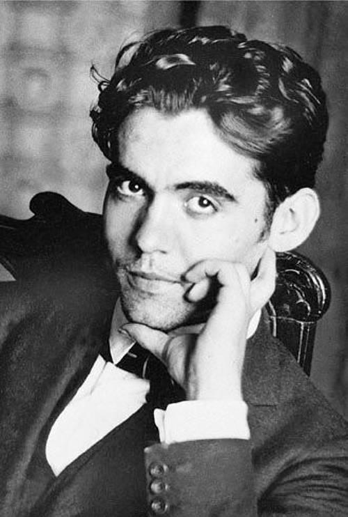 Federico Garcia Lorca. Omaggio al Poeta | Iannozzi Giuseppe – scrittore e  giornalista