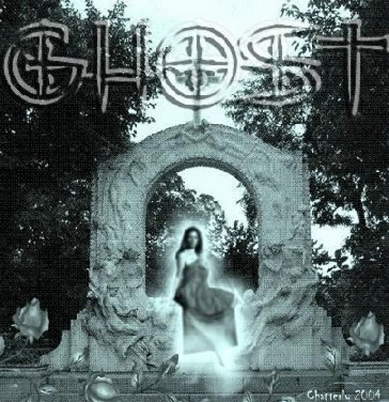 Ghost by Chatterly
