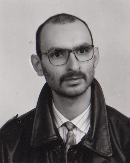 Iannozzi Giuseppe - giovane e di belle speranze