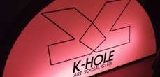 K - HOLE
