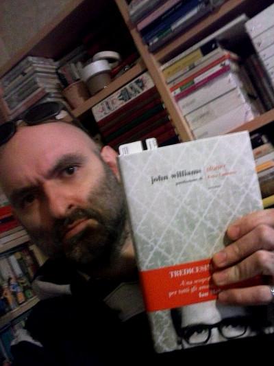 Giuseppe Iannozzi presenta Stoner di John E. Williams