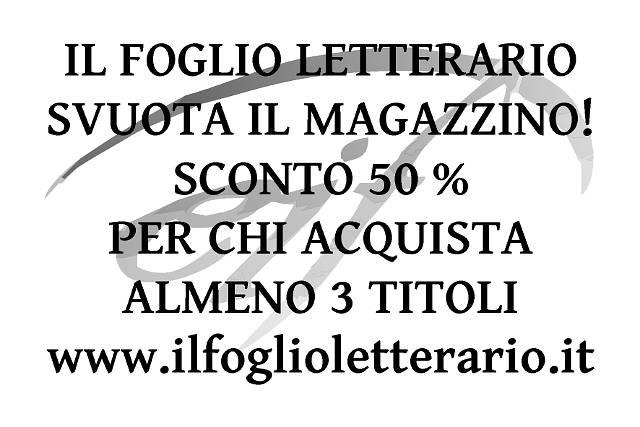 promo Foglio Letterario