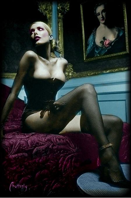 seduzione by Chatterly